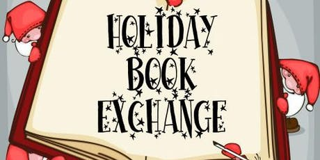 Books Burgers and Brews:  Holiday Edition tickets