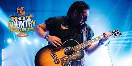 Hot Country Nights: Koe Wetzel tickets