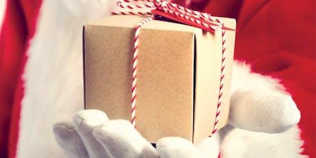 Sensory Santa Photos tickets