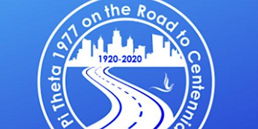 Pi Theta Road to Centennial