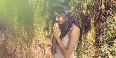 Weekly Kundalini Yoga & Meditation w/Mina Bahadori tickets