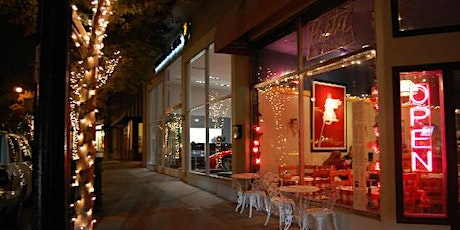Los Gatos Chapter Holiday Party tickets