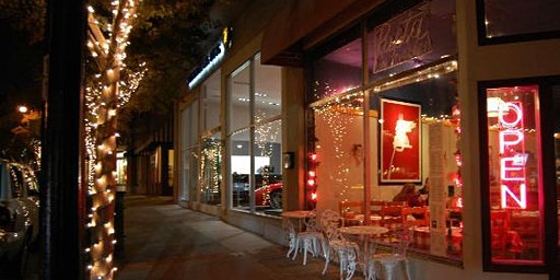 Los Gatos Chapter Holiday Party