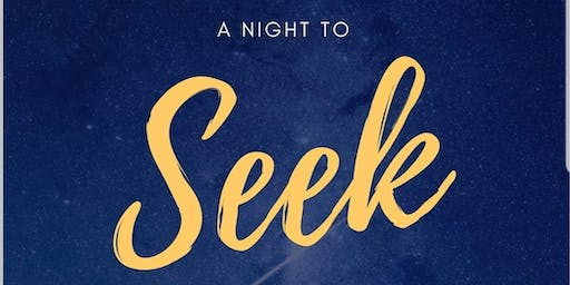A Night To Seek