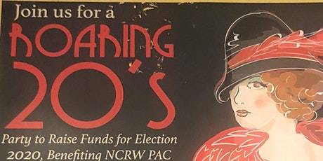 NCRW Roaring 20's Party tickets