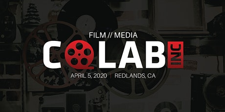 Colab Film and Media 2020 tickets
