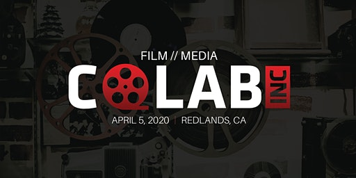 Colab Film and Media 2020