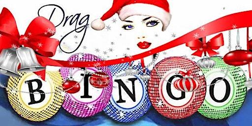 DRAG BINGO  Christmas Edition with Mina Mercury