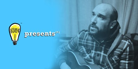 ArtSpeak Presents +: David Bazan tickets