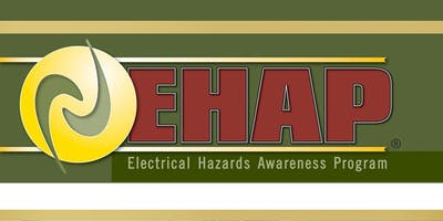Grant Funded TCIA Electrical Hazards Awareness Program Training Workshop