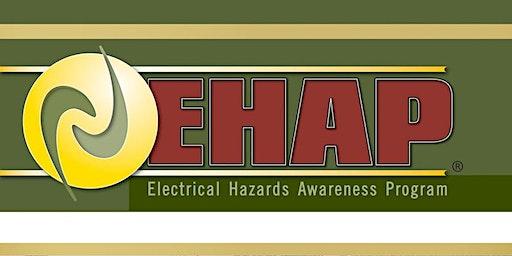 Grant Funded TCIA Electrical Hazards Awareness Program Training Workshop