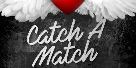 Valentine's Catch A Match Cocktail Party (Ages 21-34) tickets