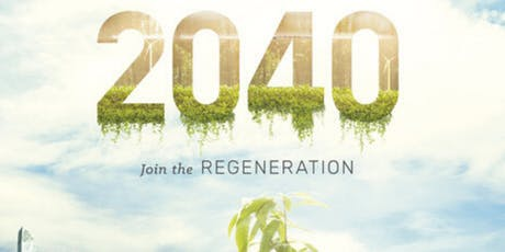 '2040' Film Screening & Discussion Panel - Wallsend Library tickets