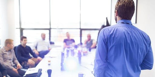 Starting Your Business: How to Turn an Idea Into a Business Workshop