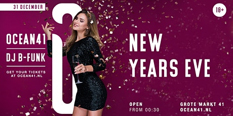 Ocean 41's New Years Party 2020 tickets