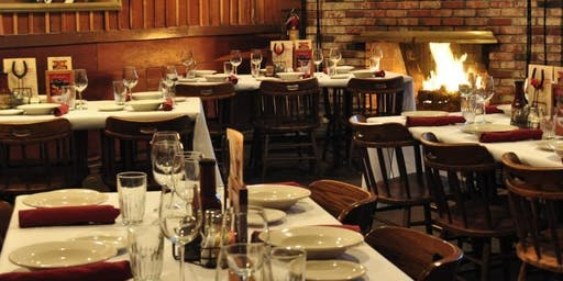 Sac Valley ASHRAE - December Dinner Meeting