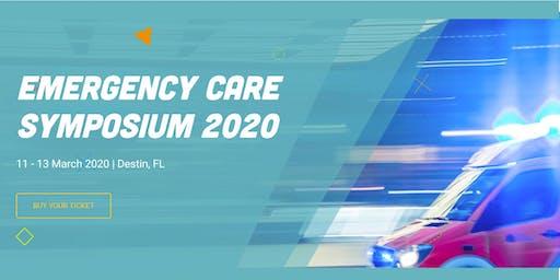 2020 Emerald Coast Emergency Care Symposium