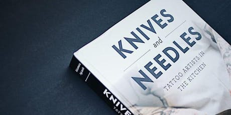 A talk with  Knives and Needles author  Molly Kitamura tickets