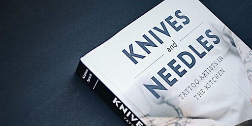 A talk with  Knives and Needles author  Molly Kitamura