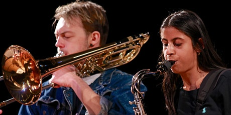 Jazz Showcase Presented by Humber Music tickets