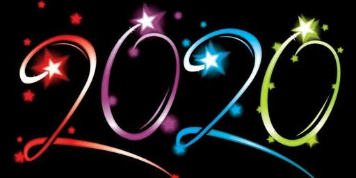 See Clearly for 2020 Psychic Party with Laura Lyn