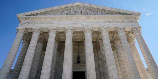 Supreme Court 2020: You be the Justice