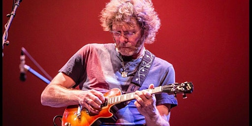 SAM BUSH with BOWREGARD