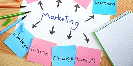 Marketing Your Business Workshop: How to Get it Right the First Time tickets