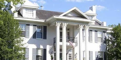 HNI Behind-The-Scenes-Tour of The Woman's Club of Nashville tickets