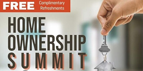 Home Ownership Summit tickets