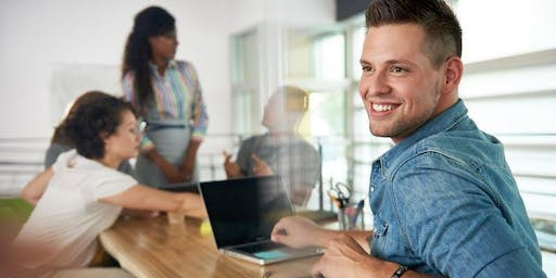 Taking Your Business Online Workshop: What you Need to Know