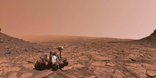 The Best Date Night Yet: My Life on Mars at PEG!
