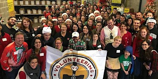VU - December Event @ City Garage and Leadenhall Baptist Church