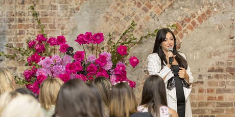 A Morning with Wedded Wonderland 2020 | MELBOURNE tickets