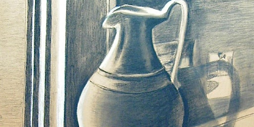 FREE WORKSHOP DRAWING WITH CHARCOAL