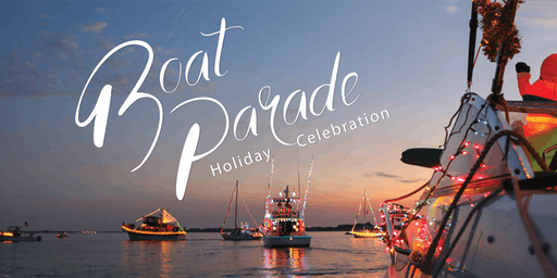Boat Parade Holiday Party