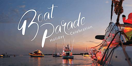 Boat Parade Holiday Party