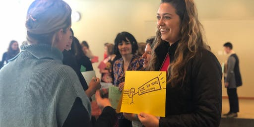 Women + Leadership (Bay Area)