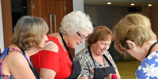 Nothing about me without me - Making sense of community aged care