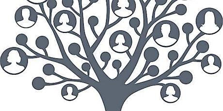 Genealogy and Mediumship tickets