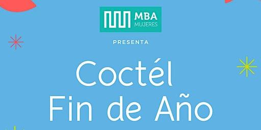 Coctél Fin de Año MBA Mujeres