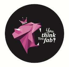 You Think You Fab logo