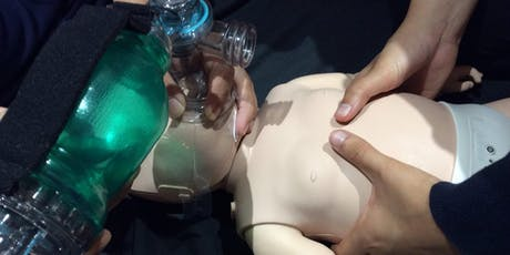 BLS Provider CPR Training - Renewal tickets