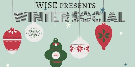 WISE Winter Social