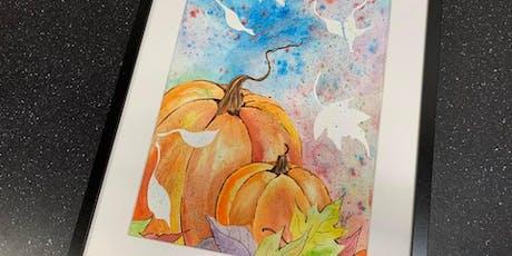 Fall Pumpkins tickets