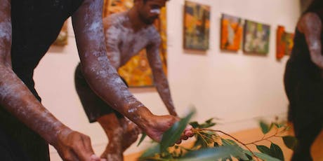 Saltwater Freshwater Arts 2019 - Corroboree Opening  tickets
