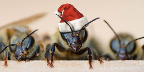 Holiday DIY: Crafting Gifts w/ Honey & Beeswax tickets