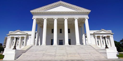 Delta Days at the Virginia General Assembly
