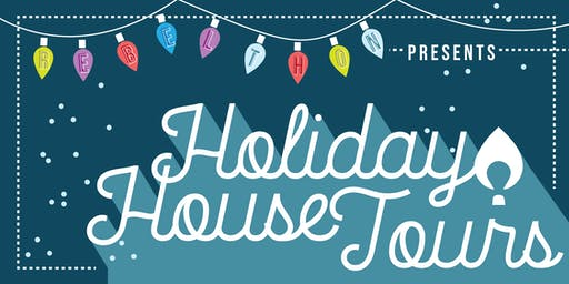 RebelTHON Presents Holiday House Tours