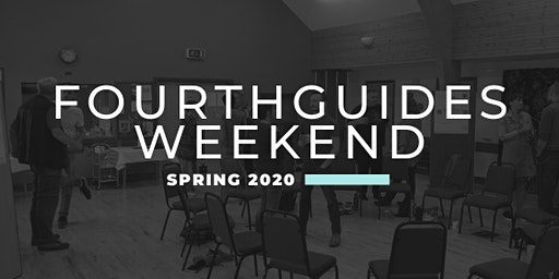 Fourthguides Weekend Spring 2020: Initiation